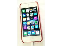 iPod touch 64GB 5th Generation Red