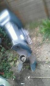 Evenrude 50 hp spares