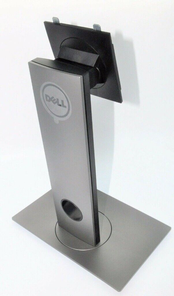 2 x DELL P2419H monitor stands, original cables and boxes compatible with  P2219H P2419H P2419HC | in Milton Keynes, Buckinghamshire | Gumtree