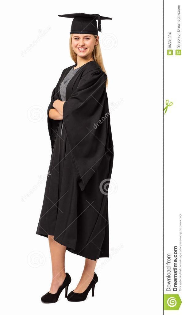 Graduation gown | in Cambridge, Cambridgeshire | Gumtree