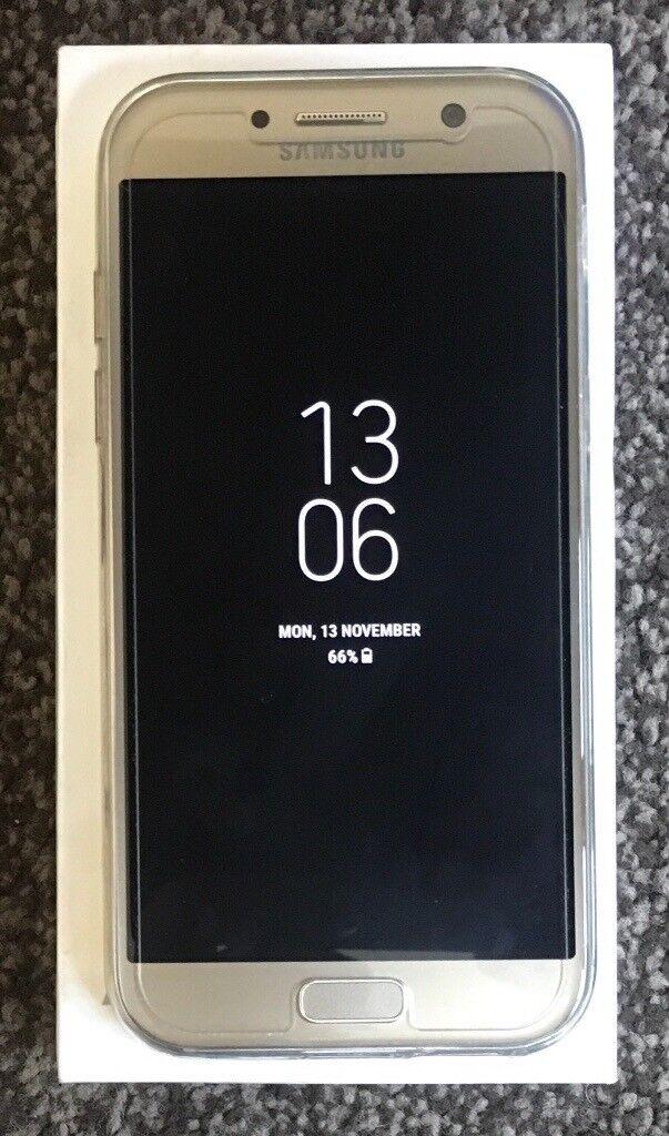 Samsung Galaxy A5 2017. New condition.