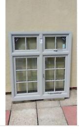 Upvc window brand new