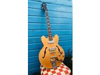 Epiphone Casino - Beatles Specifications