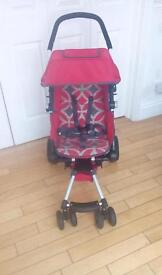 ( Quicksmart Easy Fold. Stroller. /. With Travel bag )