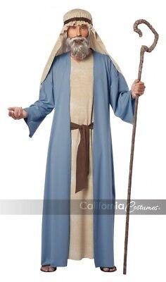California Costumes Herdsman Noah Biblical Jewish Xmas Christmas Costume 01564