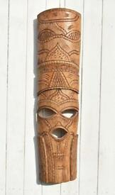 URGENT! - ONO || Traditional African Tribal Mask