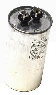Capacitors - Ge Dielektrol
