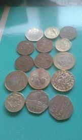 Coins rare coins