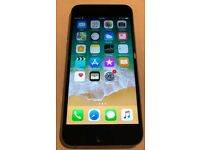 Iphone 6 - 16gb - fully working (with accessories)