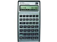 HP17 BII Financial Calculator