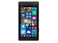 Nokia Lumia 930 4G UK Unlock Smartphone - Black (Windows, 5-inch, 32 GB)