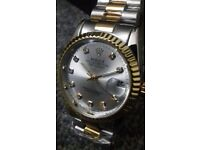 Automatic Rolex Datejust