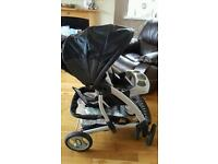 Mothercare Complete Travel System
