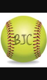 Female & Male Softball players wanted.