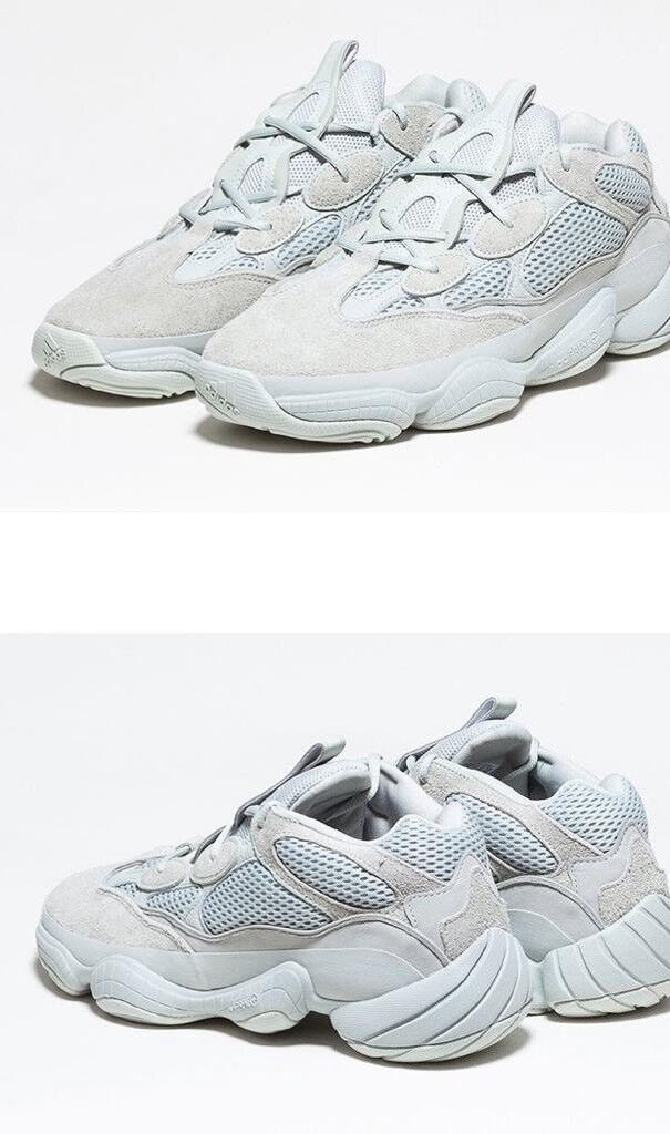 big sale 8df7c 2c0f2 *BRAND NEW YEEZY 500 SALT* Sizes 7.5 & 8 | in Croydon, London | Gumtree