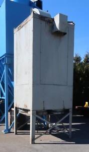 KRAEMER TOOL & MFG. Dust Collector