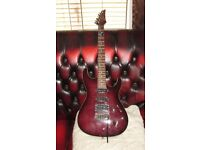 IBANEZ SA SERIES N427 6 STRING WHAMMY ,LOVELY INSTRUMENT