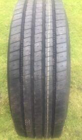 Truck Tyre 285/70R/19.5