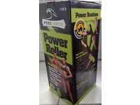 *NEW* Power Roller - the best New Muscle Roller for your new look!