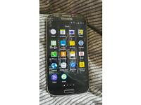 Samsung Galaxy S4 * Unlocked *