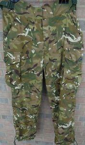 Arktis-C110-Lightweight-Combat-Pants-British-MTP-Multicam-Camo-Size-34-SF-SAS