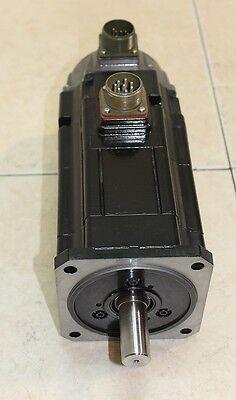 Mitsusbishi Mazak Ha Series With Brake Motor And Encoder Ose104 From Vtc-20b