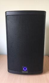 Turbosound Milan Series M10 Powered Monitor