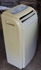 Homebase 1100 Watt Portable Air Conditioning Unit