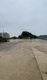3.6 acres - Land for Rent Sheerness (Main Road A249), Whole or small plots
