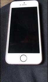 iPhone se Locked to vodaphone