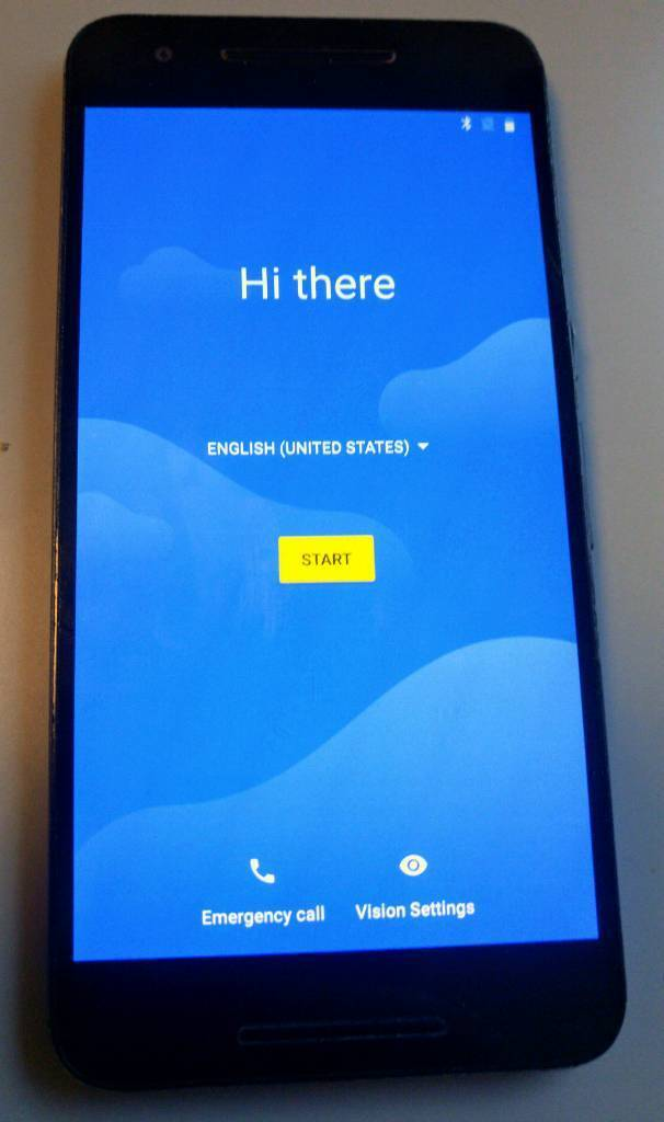 Nexus 6P Google 32Gb Black Android unlocked mobile phone | in Nottingham,  Nottinghamshire | Gumtree