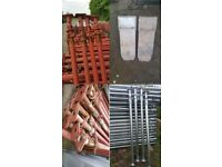 Acrow props Size 1,2,3,4,5,0 Strong boys, Formwork, Shuttering * Could deliver* Manchester M9