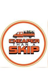 FROM £10 Cheaper Than A Skip - 07805616647 | Rubbish Removal, House, Office and Garden Clearance