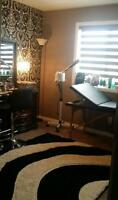 facials,threading,manicure pedicure and more