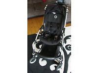 Bugaboo Pushchair in Excellent Condition With Loads of Extras 270 Pounds ONO