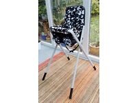 Ikea High Chair For Sale