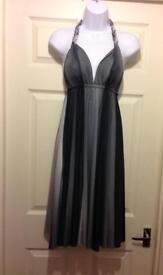 Grey AX Paris Dress