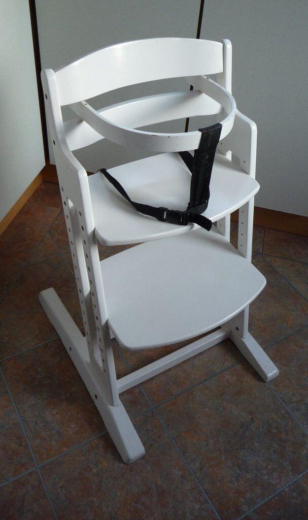 BABYDAN DANCHAIR (High Chair) type DK 8670 Lasby