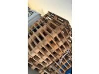 Pallets for sale & bought for cash.