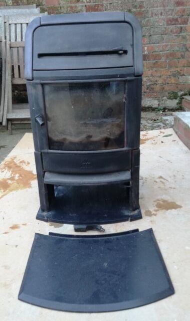 Jotul F220 log burner / wood stove   in Hamble, Hampshire   Gumtree