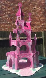 ELC princess castle