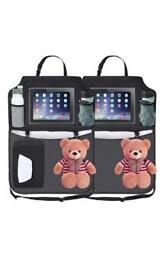 Children's seat organiser