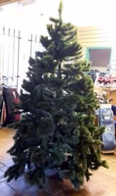 7 ft Artificial Christmas Tree