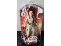 *Brand New * Star Wars Forces of Destiny Rey of Jakku Adventure Figure