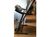 Electric treadmill loose weight for xmas