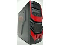SUPER FAST GAMING COMPUTER INTEL CORE i7 QUAD CORE 1TB 16GB RAM WINDOWS 10