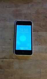iPhone 5C- fully working but O2 only