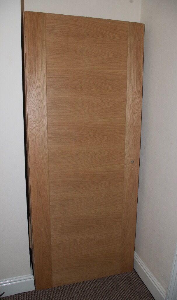 Todd Doors internal fire iseo OAK & Todd Doors internal fire iseo OAK | in Reading Berkshire | Gumtree