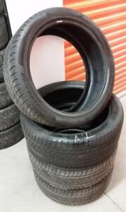 (H171) Pneus Hiver - Winter Tires 275-40-22 Pirelli