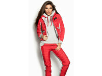 New winter tracksuit trio for sale
